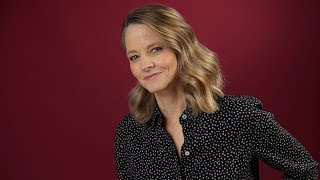 Jodie Foster wants to be Tony Soprano