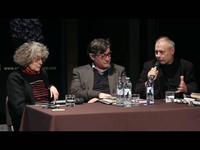 Florencja jako duchowa forma życia (w 50. rocznicę wielkiej powodzi) - debata | Copernicus Festival