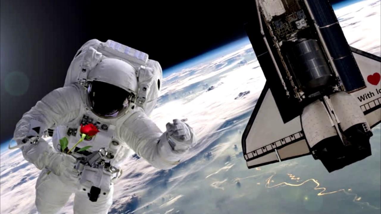 Знакомства с астронавтами