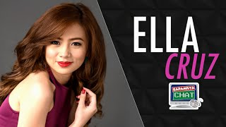 Kapamilya Chat with Ella Cruz for The Prenup