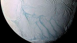 Güneş Sisteminde Bulunan Uzaylı Okyanusu!