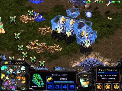 Starcraft online mineral hack