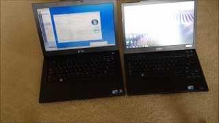 Dell comparison e4300 vs e6410
