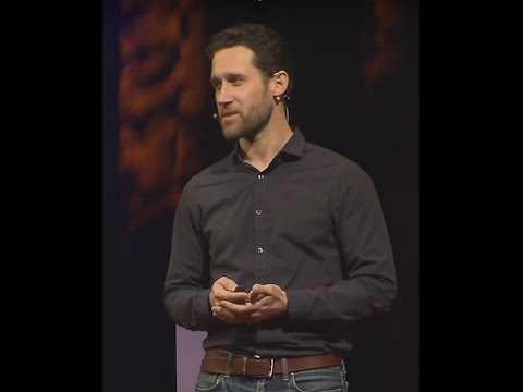 The Significance of Ethics and Ethics Education in Daily Life | Michael D. Burroughs | TEDxPSU