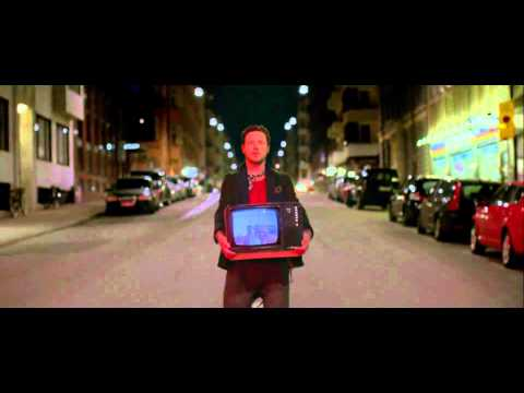 Rasmus Faber feat Linus Norda - We Laugh We Dance We Cry (Official Video)