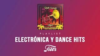 Musica electronica con trompetas 2019