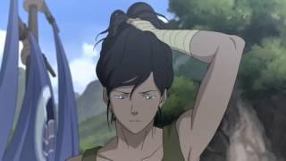 Towards the Sun~Legend of Korra AMV thumbnail