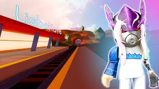 Roblox Jailbreak ( August 2nd ) LisboKate Live Stream HD