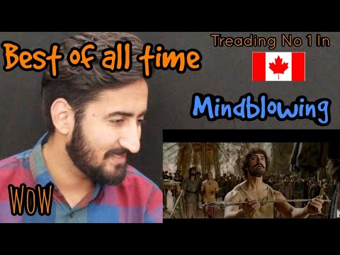 Download Thugs Of Hindostan Trailer reaction| Amitabh Bachchan | Aamir Khan | Katrina Kaif | Fatima