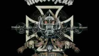 Motorhead - THE GAME (subtitulos en español)