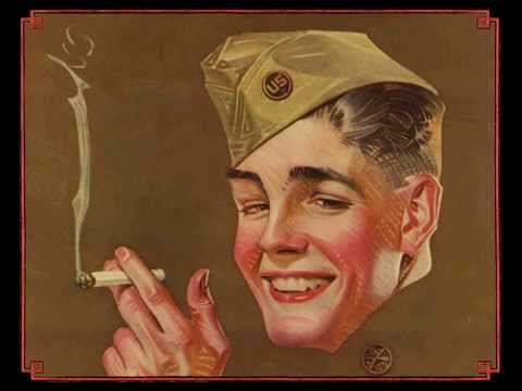 """""""Good Morning Mr. Zip-Zip-Zip"""" (1918) - Eugene Buckley & Peerless Quartette"""
