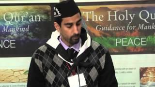 Gulshan-e-Waqfe Nau Khuddam & Atfal - USA  (English & Urdu)