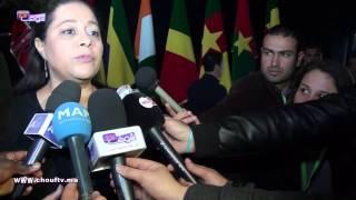 التجاري وفابنك و مغرب تصدير يؤكدان على ضرورة التنمية و الإستثمار في إفريقيا