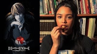 Death Note Anime TV Show Review