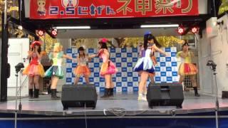 FES☆TIVE お祭りヒーロー
