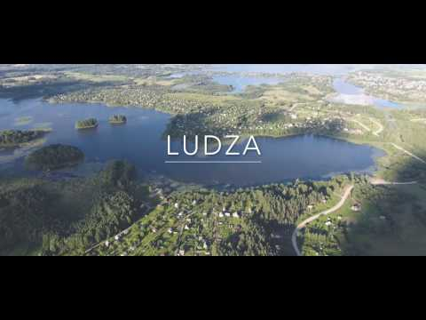 OLDEST CITY IN LATVIA | LUDZA 1177