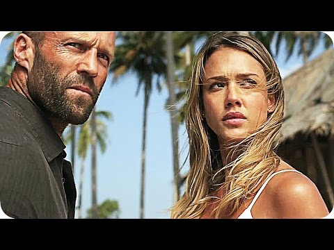 THE MECHANIC 2: RESURRECTION Trailer...