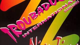 Troubadours  - Garrot Bounce