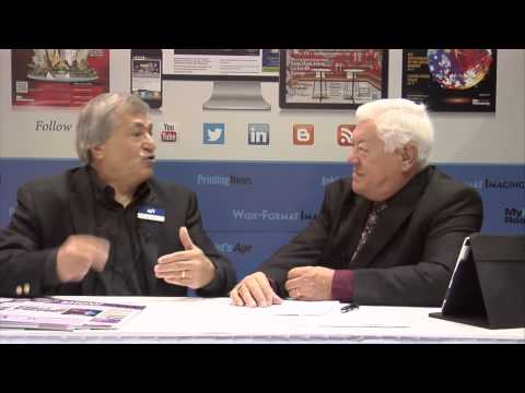 PRINT 13 - Interview with EFI's Udi Arieli