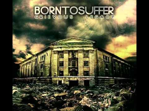 Born To Suffer - Waking The Oceans