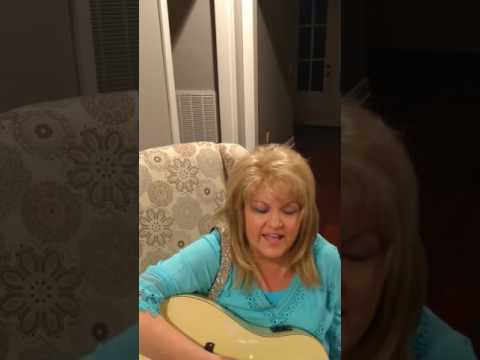 Dolly Parton Cover Silver and Gold