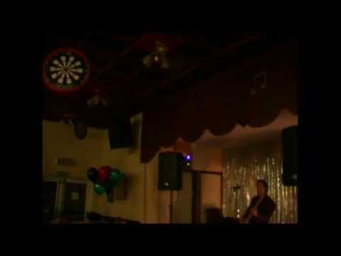 The Monty Club, Broad Street, Newtown, Powys - DocuVert by 3Man Project