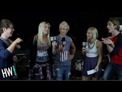 are rydellington dating