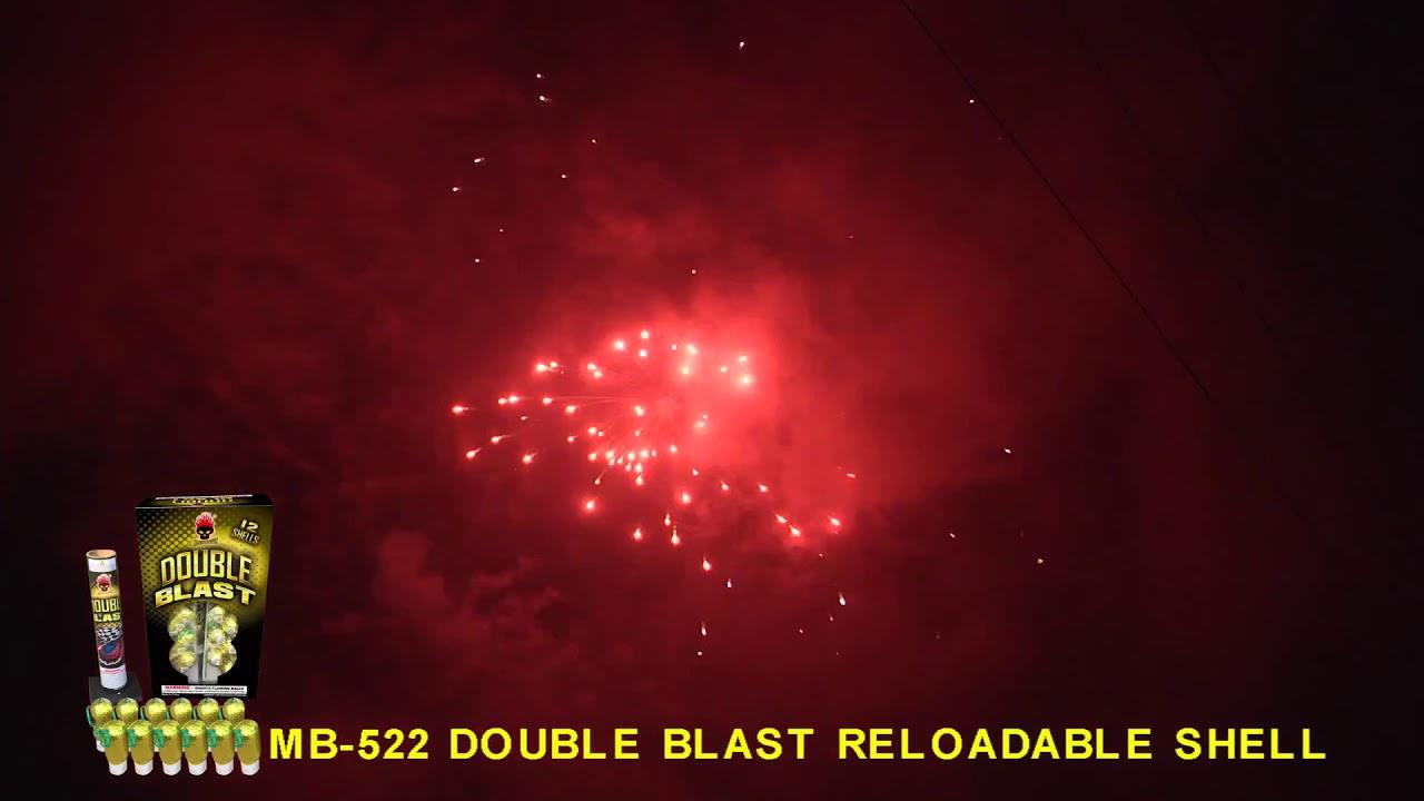 Artillery Shells | Jabs Fireworks - Discount Fireworks I-95 SC
