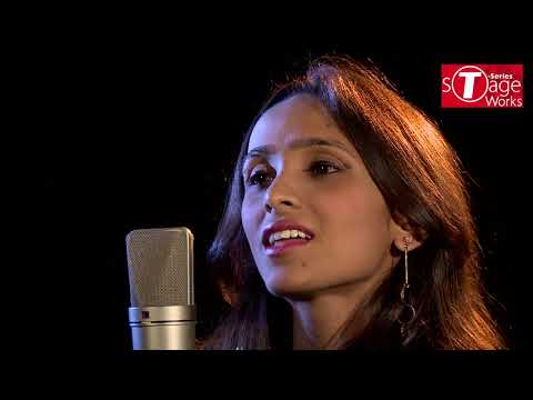 Bawara Mann Raah Taake Tarse Re | Jolly LLB 2 | Cover Song By Namita Viswash   | T-Series StageWorks