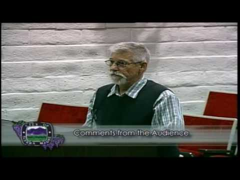 Sierra Madre Planning Commission | January 5, 2017