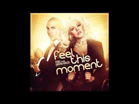 [INSTRUMENTAL] Pitbull - Feel This Moment Ft. Christina Aguilera