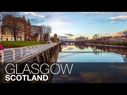 Country of Whisky | Glasgow, Scotland