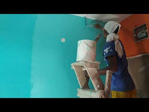 asian-paints-royal-shyne-colour-combination-|-interior-design-|-home-paints-|-office-paints