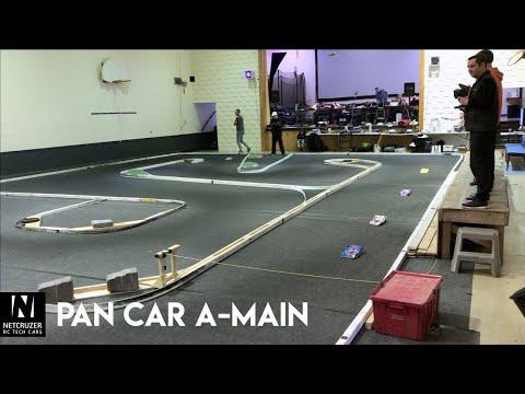 12th Scale Pan Car RC Racing A-MAIN Final 2019 - Netcruzer RC