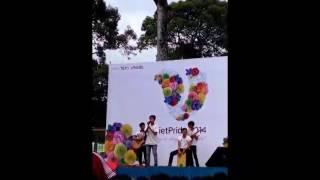 Rolling in the deep - Viet Pride 2014