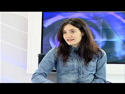 La Entrevista de Hoy  Melania Cruz 20 02 19