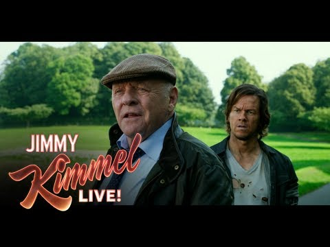 Anthony Hopkins Freaked Out Moviegoers Watching The Silence of the Lambs