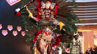 Miss Universe National Costume Show Highlights