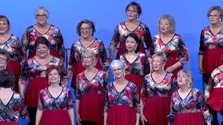 Circle of Harmony Chorus, Chorus Semifinals, 2018
