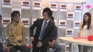 MC:渋沢一葉 ゲスト:ロングスラング・カジノ アイドル、バラエティ、幅...