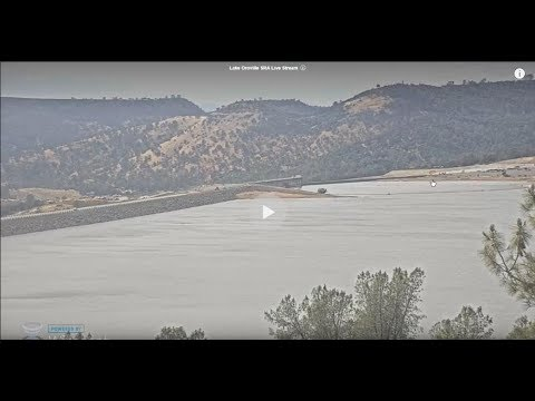 Oroville Dam - May 26 2019 Update New! Please read! Important!