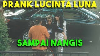 Download lagu ATTA PRANK LUCINTA LUNA SAMPAI NANGIS !! MP3