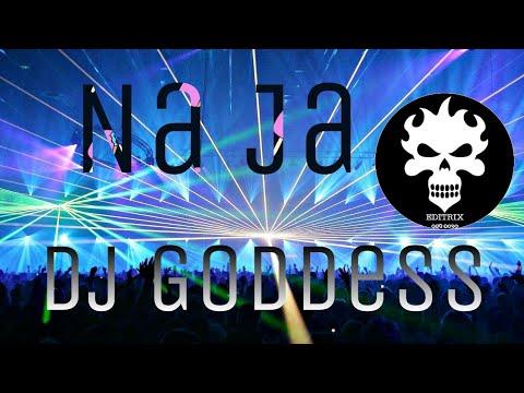Na Ja - Pav Dharia & Dj Goddess || EDITRIX || Dj Mix