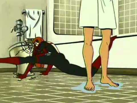 Venture Brothers First Promo