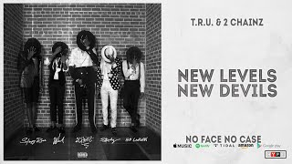 Gambar cover Worl - New Levels New Devils (No Face No Case)