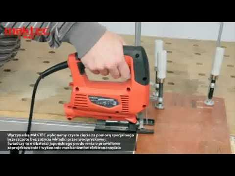 makita ls1216 demo on how to use