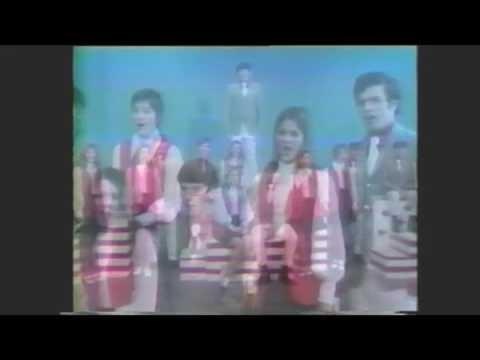 A Look Back (Pine Bluff High School A Cappella Choir 1960-1977)