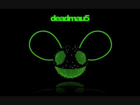 Deadmau5 Ghosts and stuff + Download link
