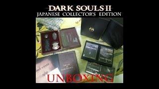Dark Souls II - Japanese Collector
