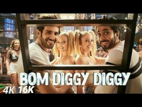 Bam diggy diggy bam bam new song2018